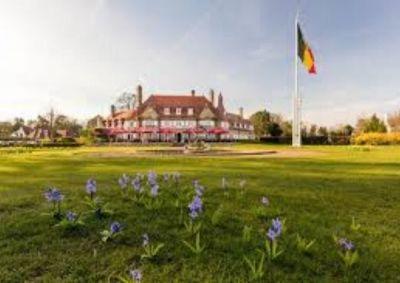 Royal Zoute Golfclub