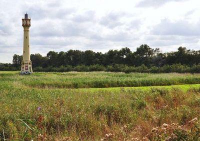 The Sashul and the Lighthouse Meadows