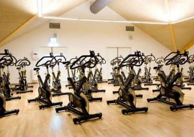 Fitness Duinenwater